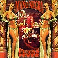 Puta's Fever (Vinyl)