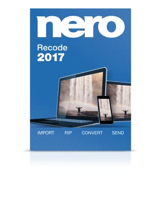 Nero Recode 2017 [Download]