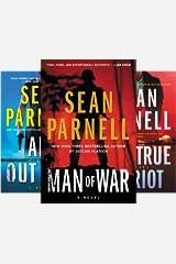 Eric Steele (3 Book Series) Kindle Edition
