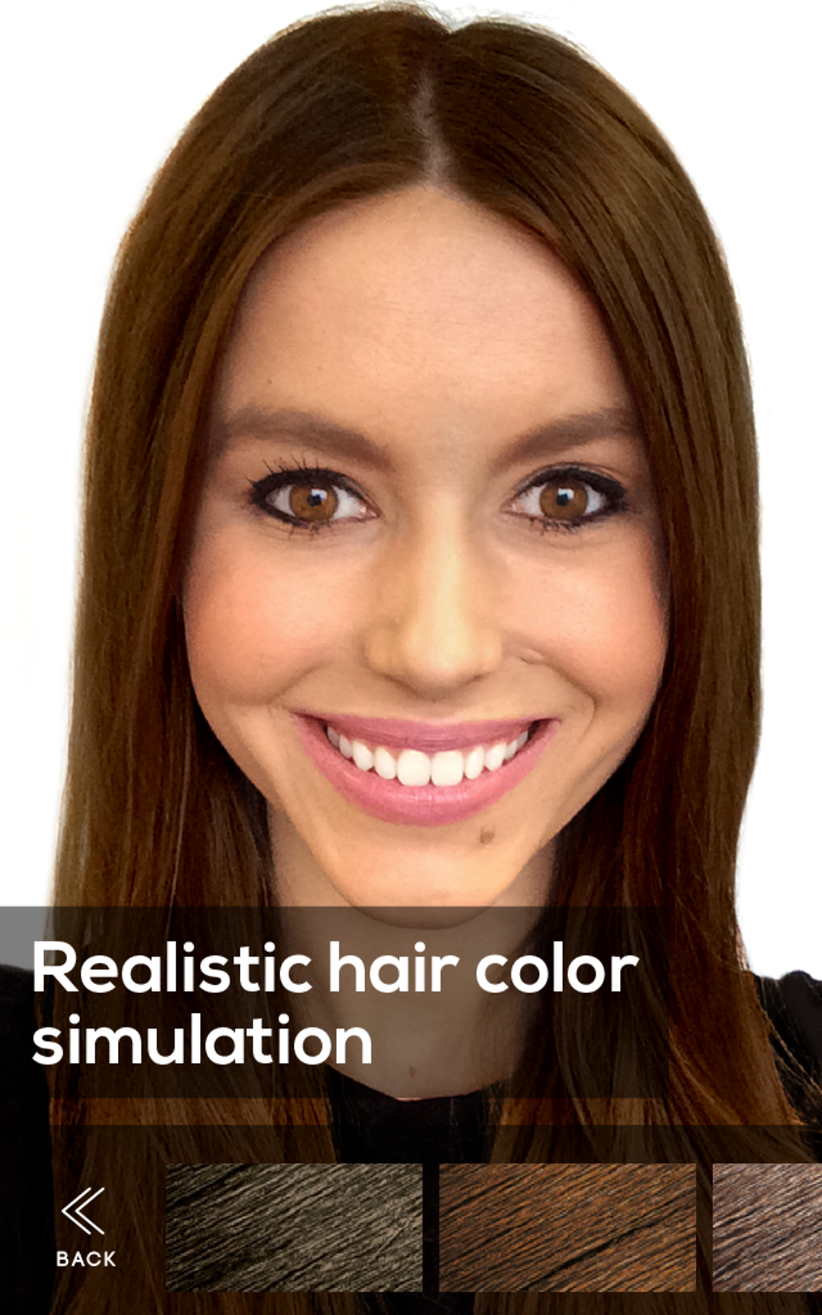 Amazon Hair Color Studio Appstore For Android