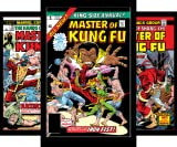 Master of Kung fu (1974-1983) (Issues) (50 Book Series)