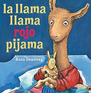 La llama llama rojo pijama (Spanish Edition)