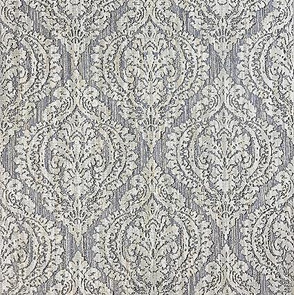 10m Slavyanski Vinyl Wallpaper Gray Grey With Purple Hue Black Rustic Coverings Textured Old Vintage Retro