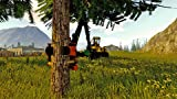 Forestry 2017 - The Simulation [Download]