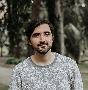 Andrés J Colmenares