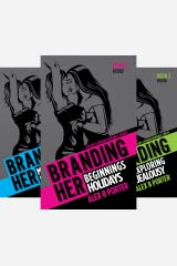 BRANDING HER : Steamy Lesbian Romance Series (8 Book Series) Kindle Edition