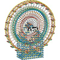 Knex Thrill Rides 6' Ferris Wheel Building Set