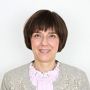 Dr. phil. Anne-Barbara Kern