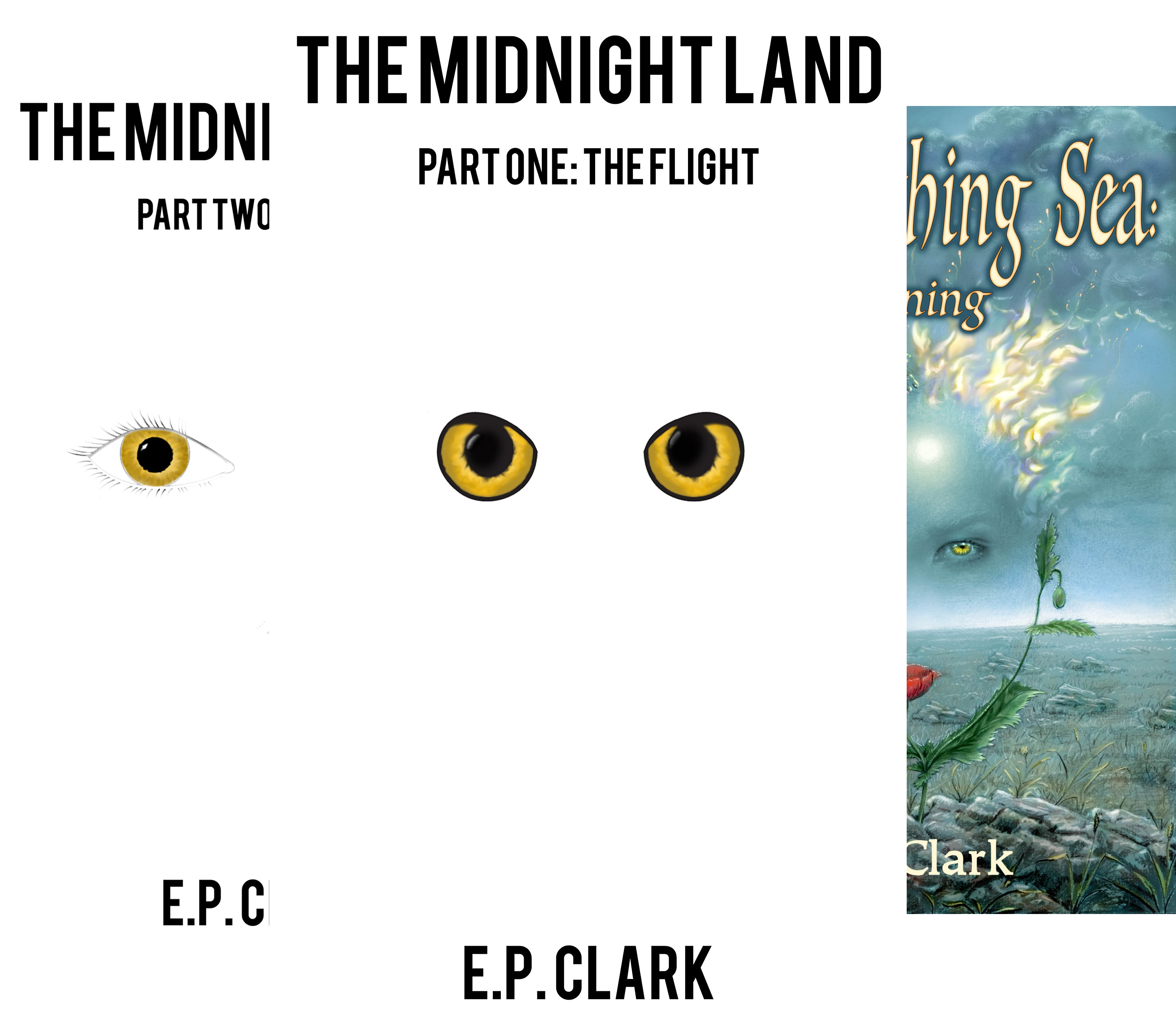 The Zemnian Trilogy (4 Book Series)