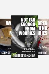 No Worries (4 Book Series) Kindle Edition