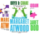 The Maddaddam Trilogy (3 Book Series)