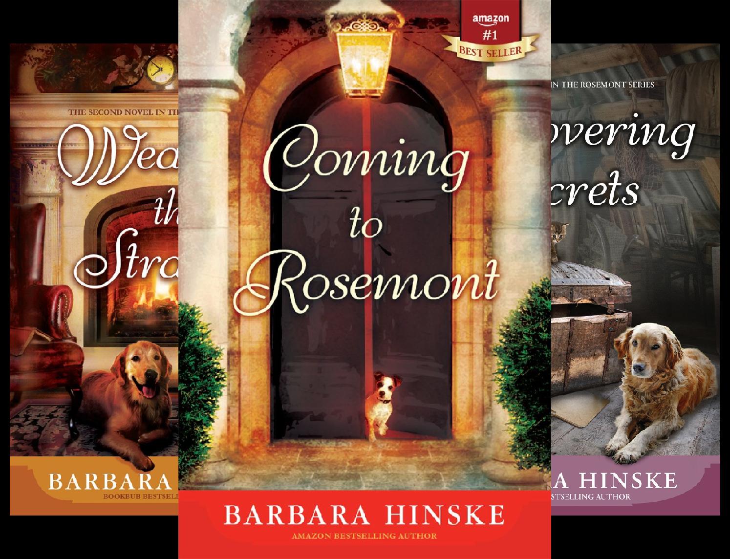 Rosemont Series (5 Book Series)