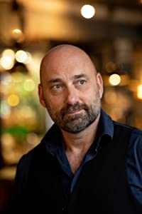 Daniel Fryer
