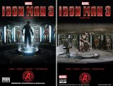 Marvel's Iron Man 3 Prelude (Issues) (2 Book Series)