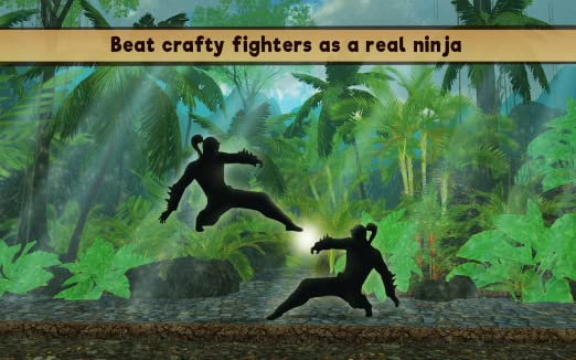 Amazon.com: Shadow Fighting Battle 3D - 2: Appstore for Android