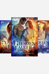 Bride of Fire (3 Book Series) Kindle Edition