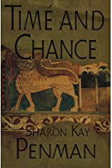 Time and Chance (Plantagenets Book 2) Kindle Edition