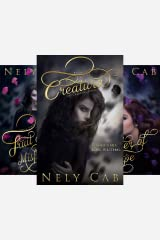 The Creatura Series (3 Book Series) Kindle Edition