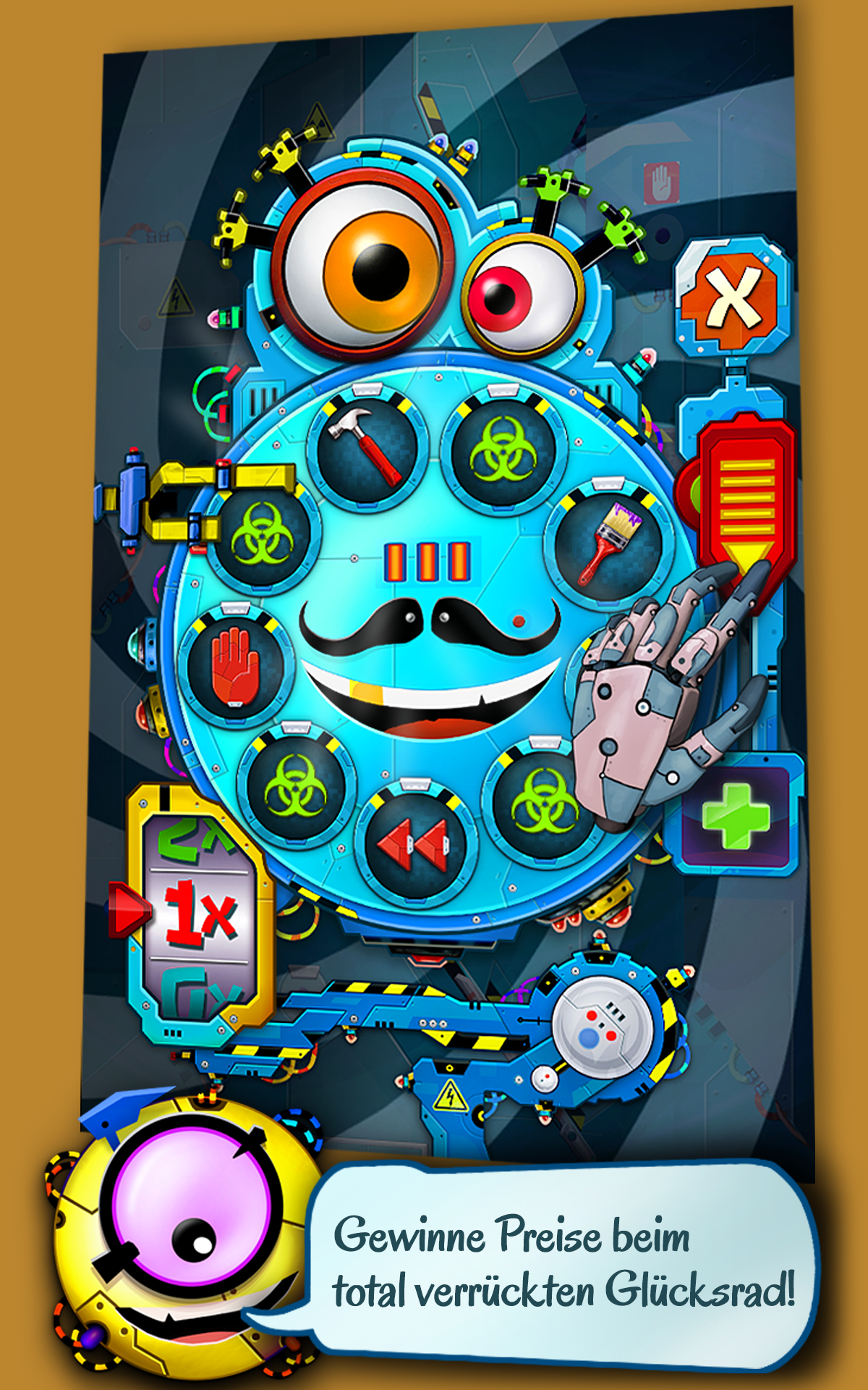 Boom gift android apps