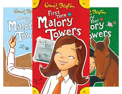 Fun and Games at Malory Towers eBook online Read