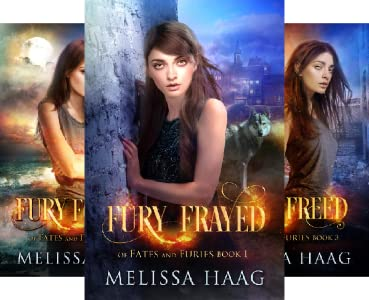 Of Fates And Furies 3 Book Series Kindle Edition