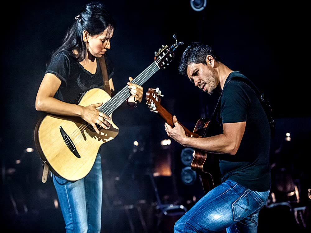 how to play tamacun by rodrigo y gabriela