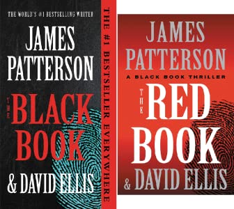 A Black Book Thriller