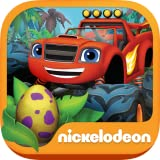 Blaze and the Monster Machines Dinosaur Rescue