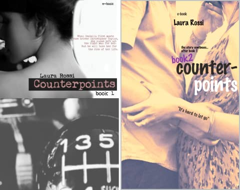 Counterpoints (2 Book Series) (Counterpoint Series)