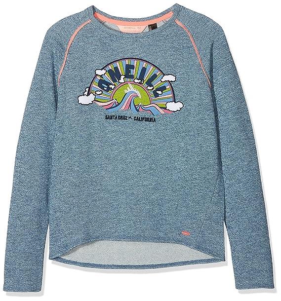 O' Neill Rise e Surf Streetwear Felpa: Amazon.it