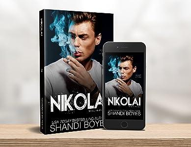 Shandi Boyes