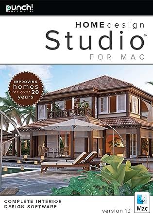 amazon com punch home design studio for mac v19