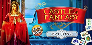 Mahjong: Castle of Fantasy by DifferenceGames LLC