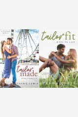 Tailor Series (2 Book Series) Kindle Edition