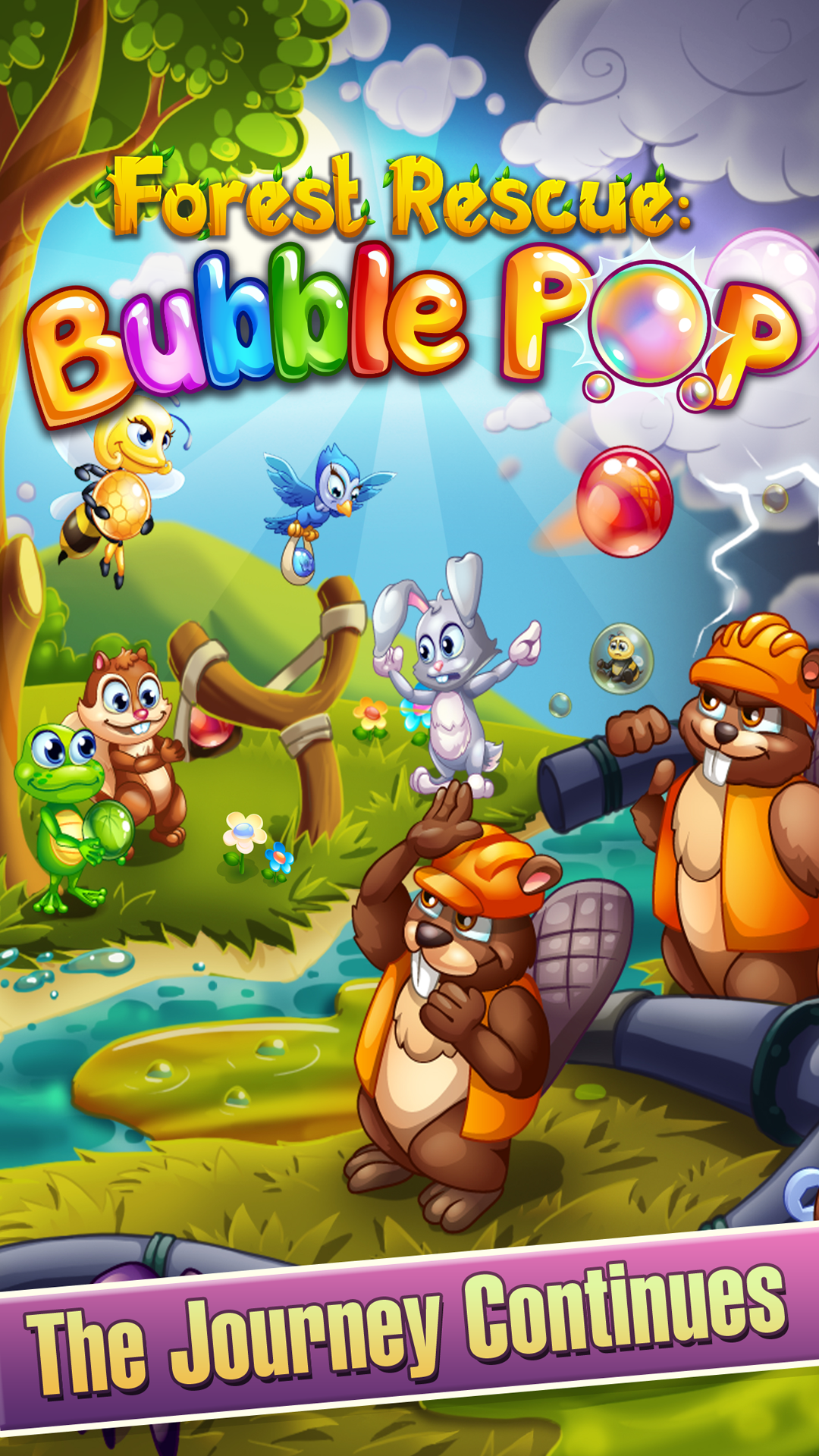 Bubble Shooter for Android - Free download and software
