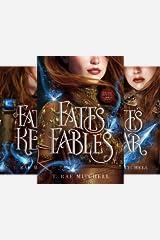 Her Dark Destiny (3 Book Series) Kindle Edition