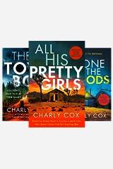 Detective Alyssa Wyatt (3 Book Series) Kindle Edition