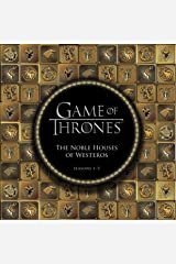Game of Thrones: The Noble Houses of Westeros: Seasons 1-5 Kindle Edition