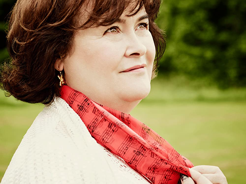 Amazon.co.uk: Susan Boyle: Albums, Songs, Biogs, Photos