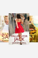 A City of Sails Romance (3 Book Series) Kindle Edition