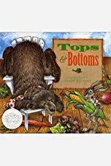 Tops & Bottoms (Caldecott Honor Book) Kindle Edition