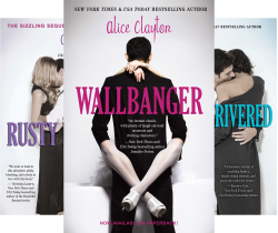 The Cocktail Series (4 Book Series) by  Alice Clayton