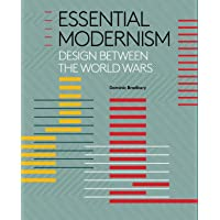 Essential Modernism: Design between the World Wars