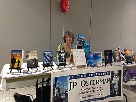 J.P. Osterman
