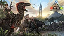 ARK: Survival Evolved Early Access [Online Game Code]