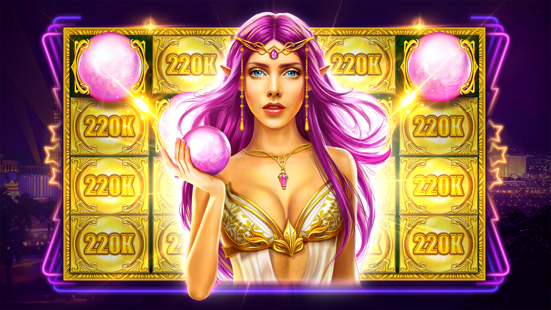 Play The Best Betsoft Android Slots For Free
