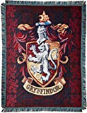 """Amazon Price History for:Harry Potter Woven Tapestry Blanketst, 48"""" x 60"""""""