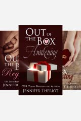 Out of the Box (3 Book Series) Kindle Edition