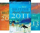 : Best British Short Stories (7 Book Series)