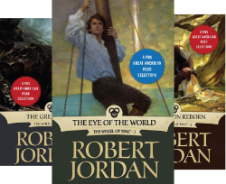 3ee722aec683 The Wheel of Time (14 Book Series)